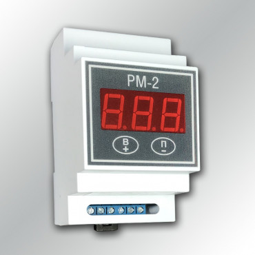Регулятор мощности РМ-2